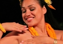 Moana's Hula Halau Dinner and Show 2014