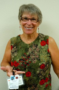 Rita Woods