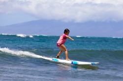 Kaia Surf Meet