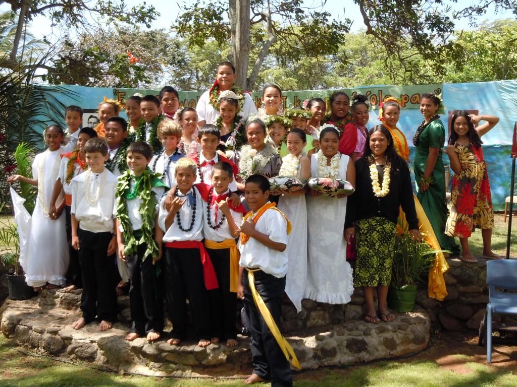 Kilohana group