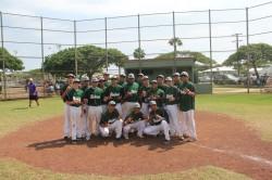 Molokai team