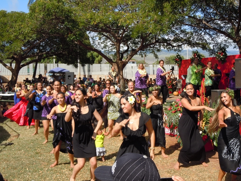 Aunty Moana Celebration