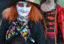 Halloween Contest 2013