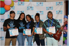 Molokai Among STEM Conference Winners