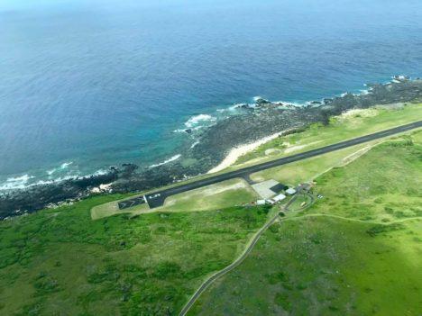 Kalaupapa Airport Improvements