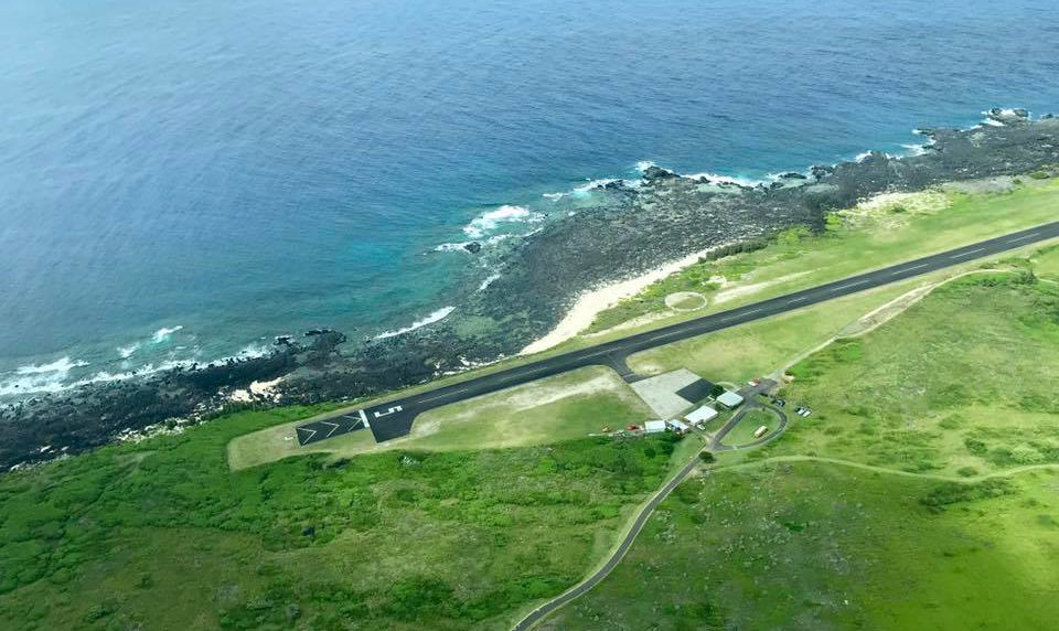 Kalaupapa Airport Improvements