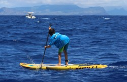 Youth in Motion Takes on Ka`iwi Channel