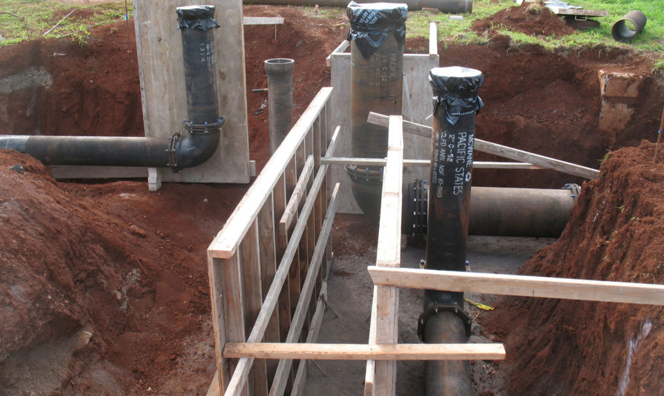 More Water Allocated for Molokai Homesteaders