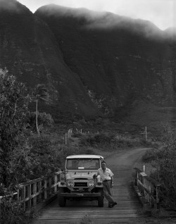 Kalaupapa Photo Exhibit Opens