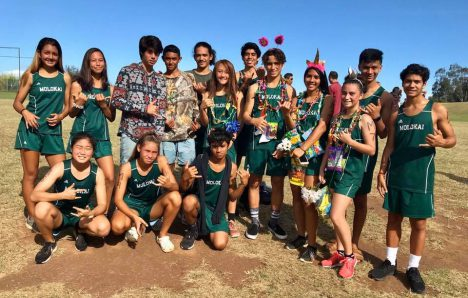Runners Qualify for States