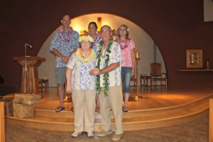 50th Wedding Anniversary on Molokai