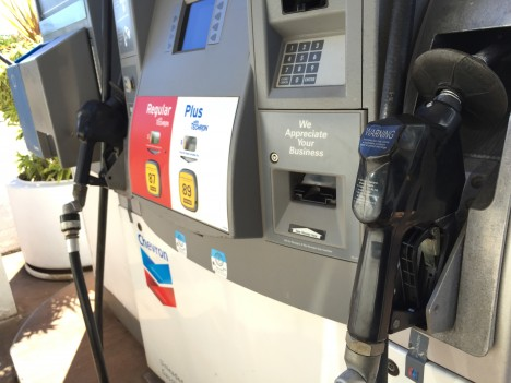 Fuel for Thought: Molokai's Gas Prices