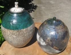 Bennett Pottery Celebrates 40 Years
