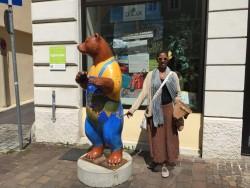 Hula in Germany