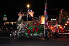 Photos: Parade of Lights 2012
