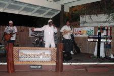 Reggae Concert Rocks New Paddlers Lanai