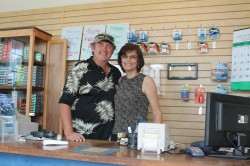 Fish and Dive Refreshes Business