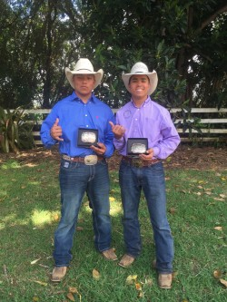 Molokai Student Competes in National Rodeo