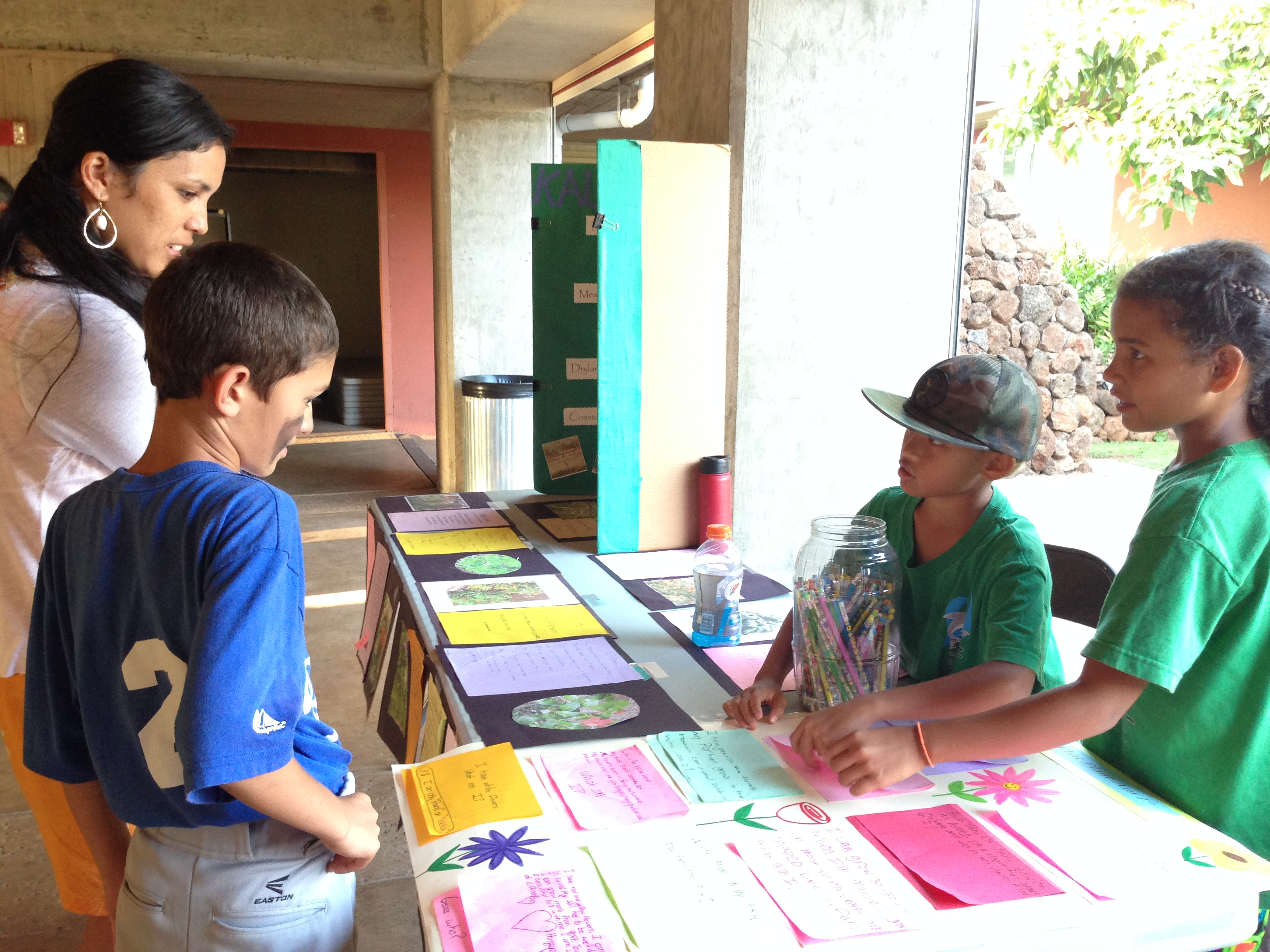 No Child Left Indoors | Validity Magazine