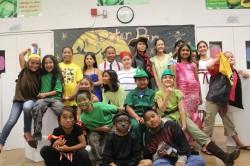 Finding Neverland: Kualapu`u Students Perform School's Last Musical