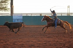 Wild West End: Molokai Ranch Heritage Rodeo
