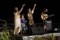 Grassroots Benefit Concert