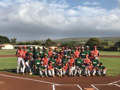 Baseball Hosts Preseason Tourney