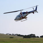 A female passenger was airlifted to Maui Memorial Hospital.
