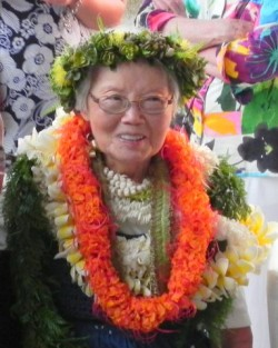 Obituary: Jane Yuen Chang