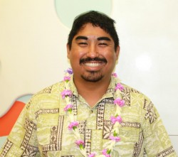 Molokai's Champion of Change
