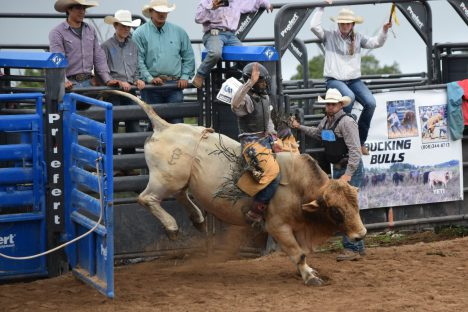 Molokai Youth to Compete at National Rodeo
