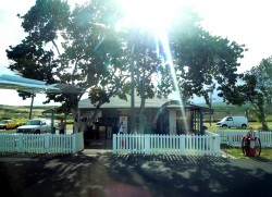 Airport Construction on Hold in Kalaupapa