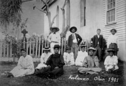 Virtual Concert Brings Kalaupapa Music to Life