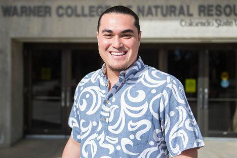 Molokai Grad is National Scholarship Finalist
