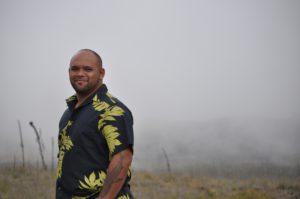 Rising Vocalist Kuana Torres Kahele on Molokai