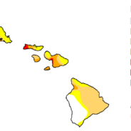 Extreme Drought Conditions Continue