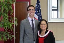 Molokai Student to Intern with Sen. Hirono