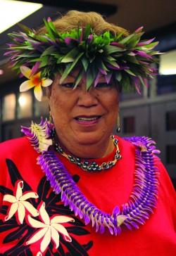Moana Dudoit: A legacy of love, culture and ohana