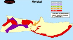 Molokai map-crop