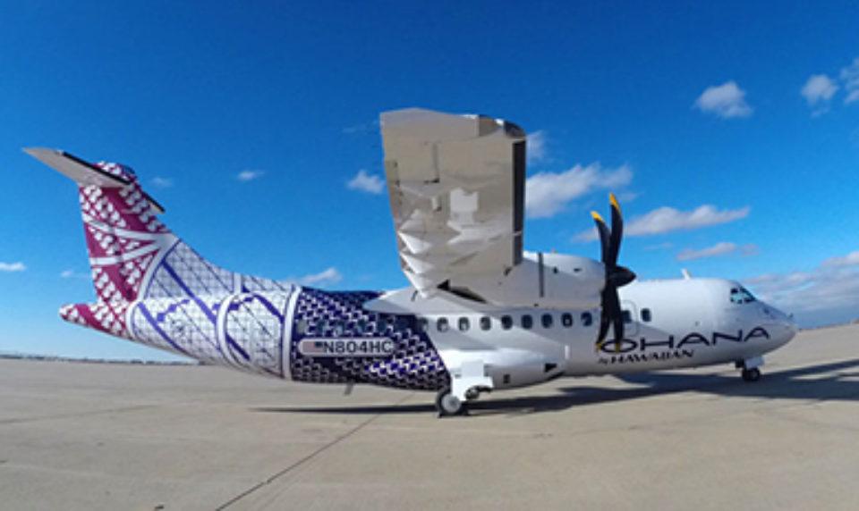 Ohana Reduces Molokai Flights
