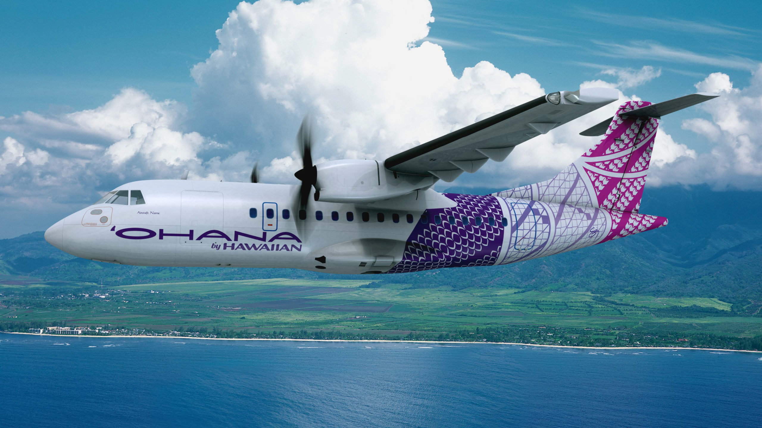 'Ohana by Hawaiian to Suspend Service