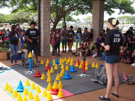 Keiki Fest with a Cause