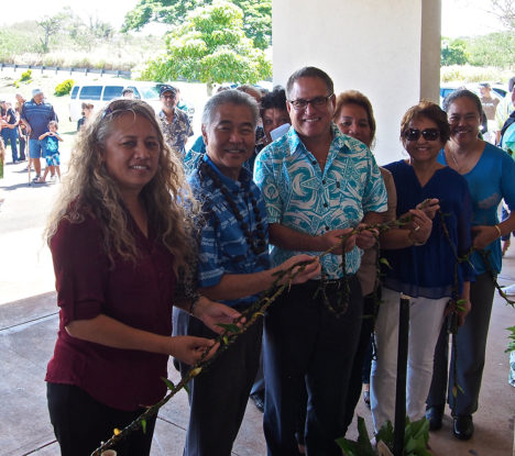 Lanikeha Re-Opens with a Facelift