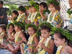 Nurturing `Olelo Hawaii