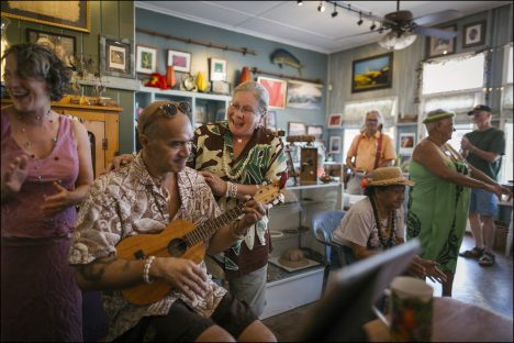 Molokai Business Resumes for Many, Closure for Some