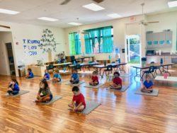 Punana Leo Preschool Enrollment Open