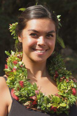 Molokai Student Selected as Aloha ʻAina Leader