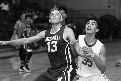 Boys Basketball Begins Preseason