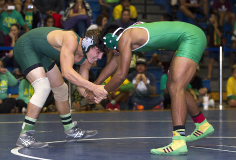Molokai Getting Ready for 2017-18 Wrestling Season