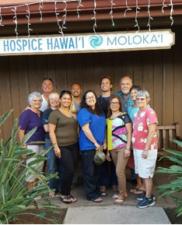 Hospice Hawaii Molokai Expands Staff